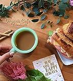 ORGANIC CAFE ~Take a breath~