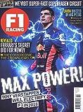 F1 Racing [UK] February 2018 (単号)