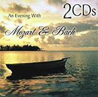 Evening With Mozart & Bach