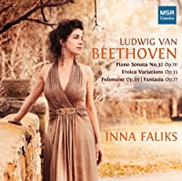 Beethoven: Piano Sonata