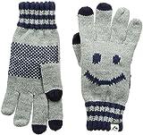 (ラスティー)RUSTY(ラスティ) 手袋 957903 [レディース] 957903 GRY グレー F