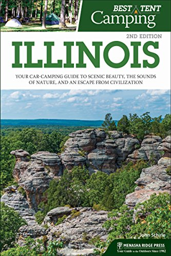 Best Tent Camping: Illinois: Y...
