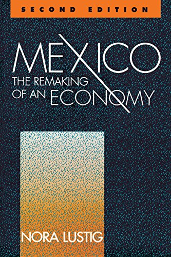 Download Mexico: The Remaking of an Economy 0815753195