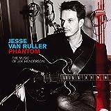 Phantom (The Music of Joe Henderson)