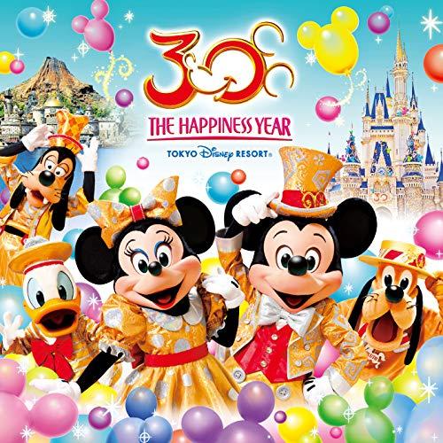 東京ディズニーリゾート 30thアニバーサリー・ミュージック...