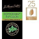 Sir Thomas Lipton, Enveloped Tea Bag Peppermint Infusion