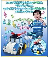 Robocar Poli Action Toy (Singing,Moving)