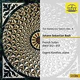 J.S. Bach: Franzoesische Suiten