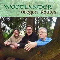 Oregon Routes