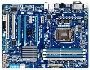 GIGABYTE マザーボード intel Z68 LGA1155 ATX VIRTU対応 UltraDurable2 GA-Z68A-D3H-B3