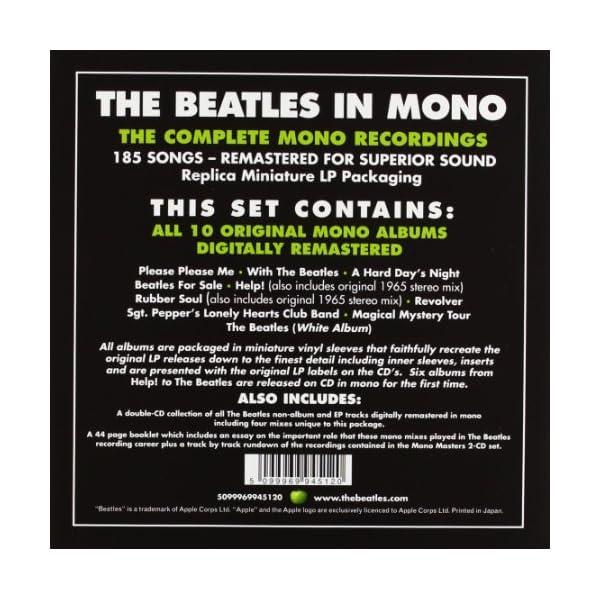 The Beatles In Monoの紹介画像2