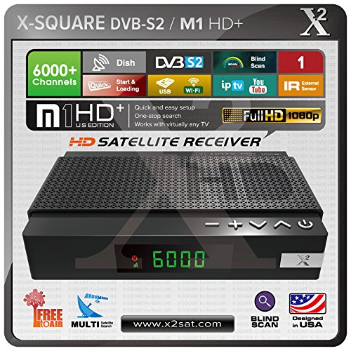 [해외]x2 HD DVB - s2 (FTA) with IPTV 미니 하이브리드 Satellite 수신기 - New Edition/x2 HD DVB - s2 (FTA) with IPTV Mini Hybrid Satellite Receiver - New Edition