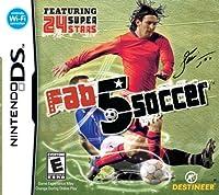 Fab 5 Soccer (輸入版)