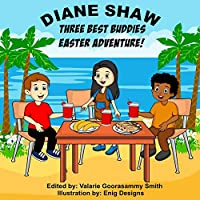 Three Best Buddies: Easter Adventure