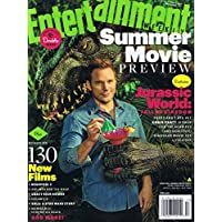 Entertainment Weekly [US] A27 - M4 No. 17 2018 (単号)