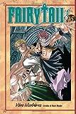 Fairy Tail, Vol. 15 by Hiro Mashima(2011-09-27)