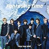 新品未開封 送料無料 Hey Say JUMP Fantastic Time 通常 初回プレス 数9