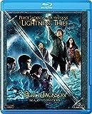 パーシー・ジャクソンとオリンポスの神々 1&2 ブルーレイパック...[Blu-ray/ブルーレイ]