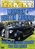 Morgan and Austin Morris [DVD] [Import]