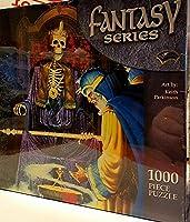 ファンタジーシリーズ1000Pieceパズル/ Crown of Ancient Glory