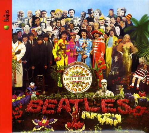 SGT.PEPPER'S LONELY HEの詳細を見る