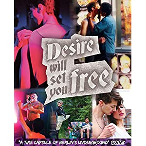 Desire Will Set You Free / [Blu-ray] [Import]