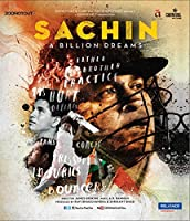 Sachin: A Billion Dreams (2017) Dvd [並行輸入品]