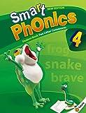 e-future Smart Phonics レベル4 スチューデントブック (フラッシュカード・CD付) 英語教材