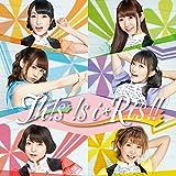Th!s !s i☆Ris!! CD+DVD 画像
