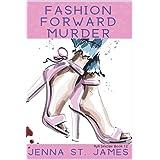 Fashion Forward Murder