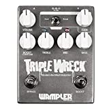 Wampler Pedals/ワンプラーペダル  Triple Wreck
