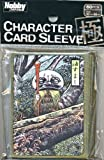 水木しげる イラストレーション カードスリーブ 「油すまし」