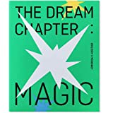 Tomorrow X Together TXT Album - The Dream Chapter : Magic [ SANCTUARY ver. ] CD + Photobook + Student ID Pad + Sticker Pack +