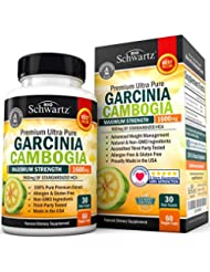 Garcinia Cambogia Pure Extract 1600mg  ガルシニアカンボジア