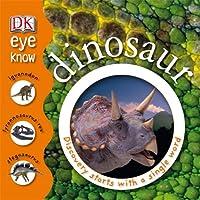 Eye Know: Dinosaur