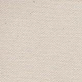 【110センチ幅 綿8号帆布(はんぷ)無地】倉敷(くらしき)帆布 生成 1m単位で切り売りいたします