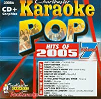 Karaoke: Pop Hits of 2005 - 7