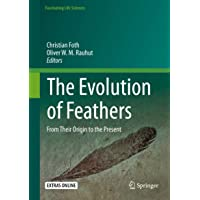 The Evolution of Feathers: From Their Origin to the Present…