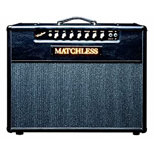 MATCHLESS マッチレス 真空管ギターアンプ CH-212