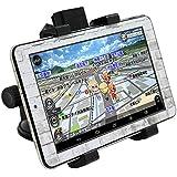 [進撃の巨人 タブレットナビ カーナビ キャラクターボイスナビゲーション搭載 特製タブレットカバー付き] 7インチワイド ポータブルナビゲーション タブレット カーナビ ゼンリン地図(2015年度版)Android4.4 WiFi GPS Bluetooth HDMI端子内蔵 AOT700-EX