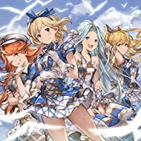 Character Song CD by GRANBLUE FANTASY