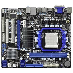 ASRock M/B SocketAM3 AMD 880G ASRock 880G/SB710 M-ATX         880GM-LE