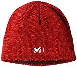 関連アイテム:MILLET(ミレー)TYAK BEANIE MIV3269 6591 ROUGE/DEEP RED F MIV3269