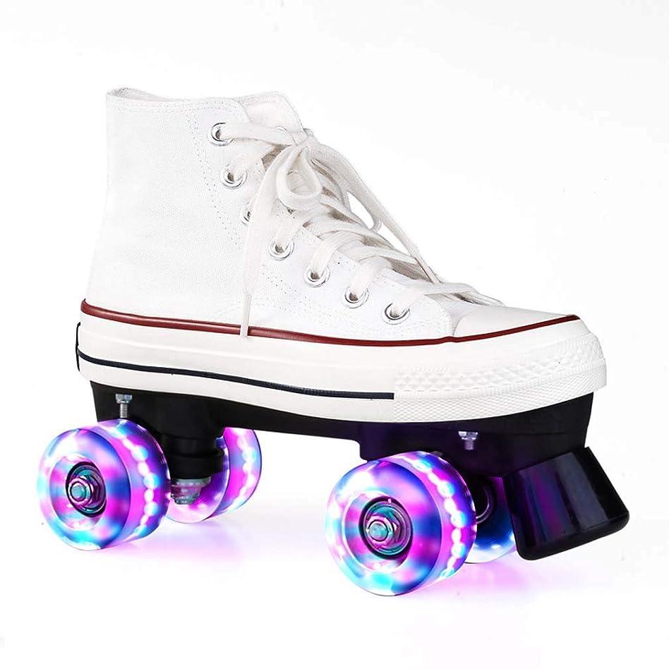 スケート ローラー