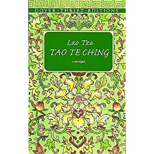 Tao Te Ching (Dover Thrift Editions)
