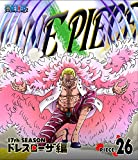 ONE PIECE ワンピース 17THシーズン ドレスローザ編 piece.26 [Blu-ray]