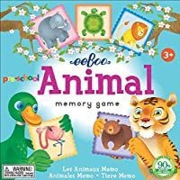 Preschool Animal Memory Game 2nd Edition [並行輸入品]