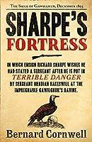 Sharpe's Fortress (The Sharpe Series) by Bernard Cornwell(2011-09-01)