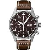 IWC パイロットウォッチ クロノグラフ アントワーヌ・ド・サンテグジュペリ IW377713 新品 腕時計 メンズ…