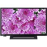 東芝 19型地上・BS・110度CSデジタル ハイビジョンLED液晶テレビ(別売USB HDD録画対応)REGZA 19S24